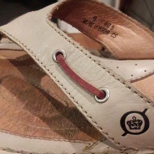 Born Shoes - BORN sandals